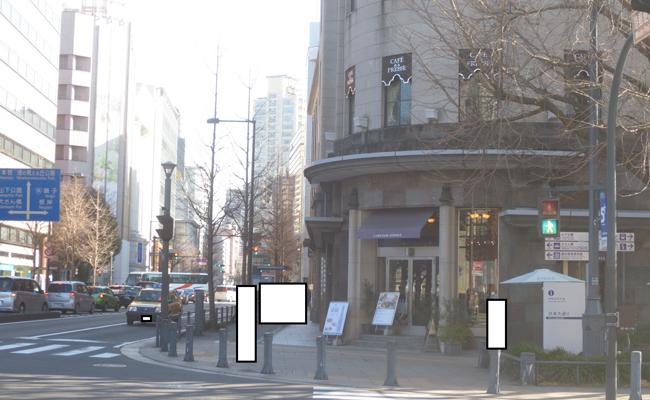 みなとみらい線日本大通り駅から細江弁護士道順2-3
